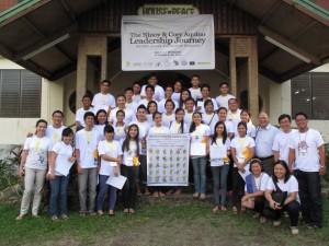 Batch 9 Zamboanga