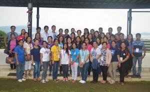 Tanay2B group