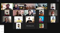 April 22 NCA Leadership Journey Online for Social Workers